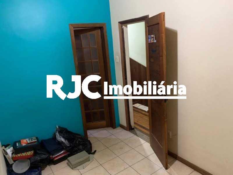 IMG_6613 - Casa 5 quartos à venda Grajaú, Rio de Janeiro - R$ 880.000 - MBCA50074 - 16
