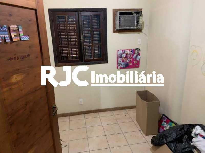 IMG_6614 - Casa 5 quartos à venda Grajaú, Rio de Janeiro - R$ 880.000 - MBCA50074 - 17