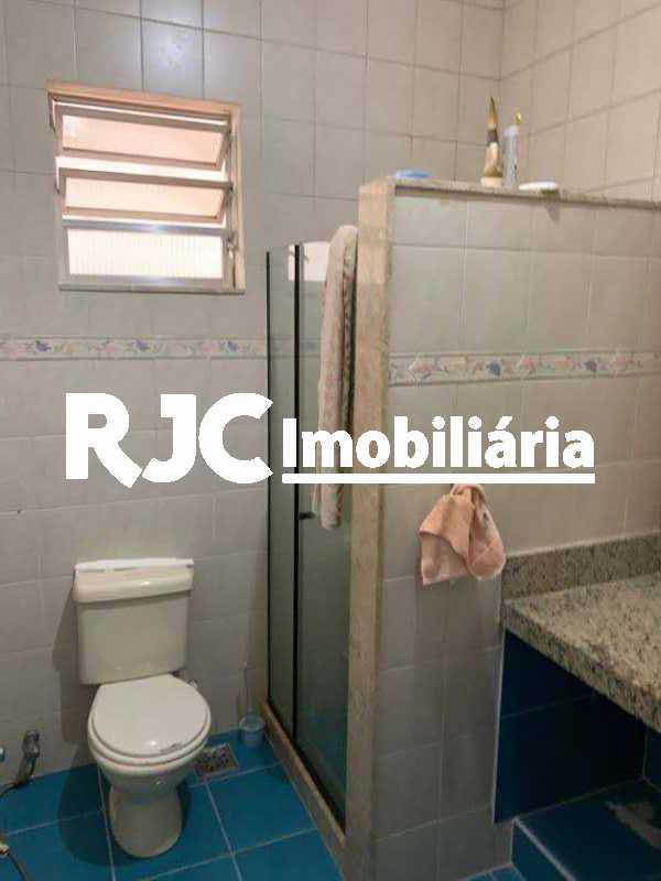 IMG_6618 - Casa 5 quartos à venda Grajaú, Rio de Janeiro - R$ 880.000 - MBCA50074 - 19