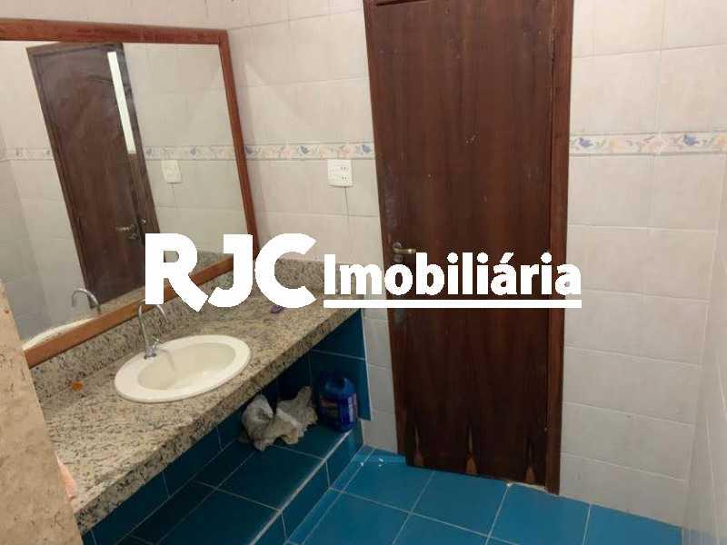 IMG_6619 - Casa 5 quartos à venda Grajaú, Rio de Janeiro - R$ 880.000 - MBCA50074 - 20