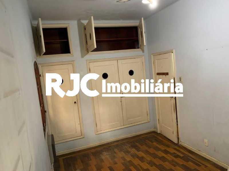 IMG_6623 - Casa 5 quartos à venda Grajaú, Rio de Janeiro - R$ 880.000 - MBCA50074 - 21