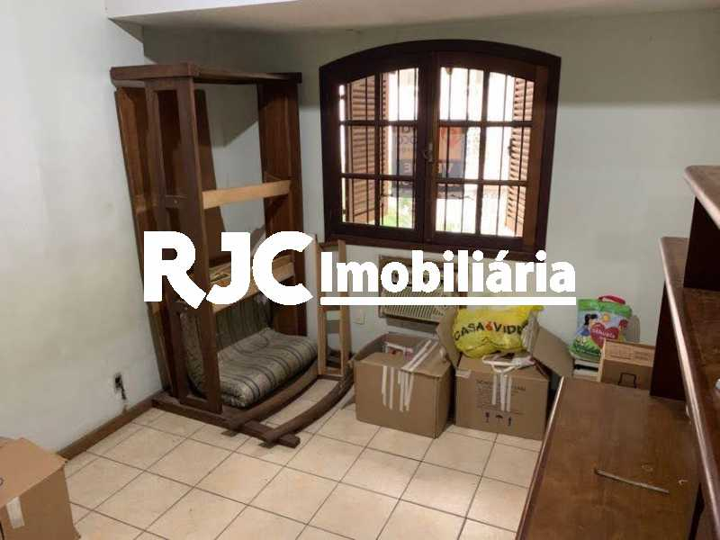 IMG_6624 - Casa 5 quartos à venda Grajaú, Rio de Janeiro - R$ 880.000 - MBCA50074 - 22
