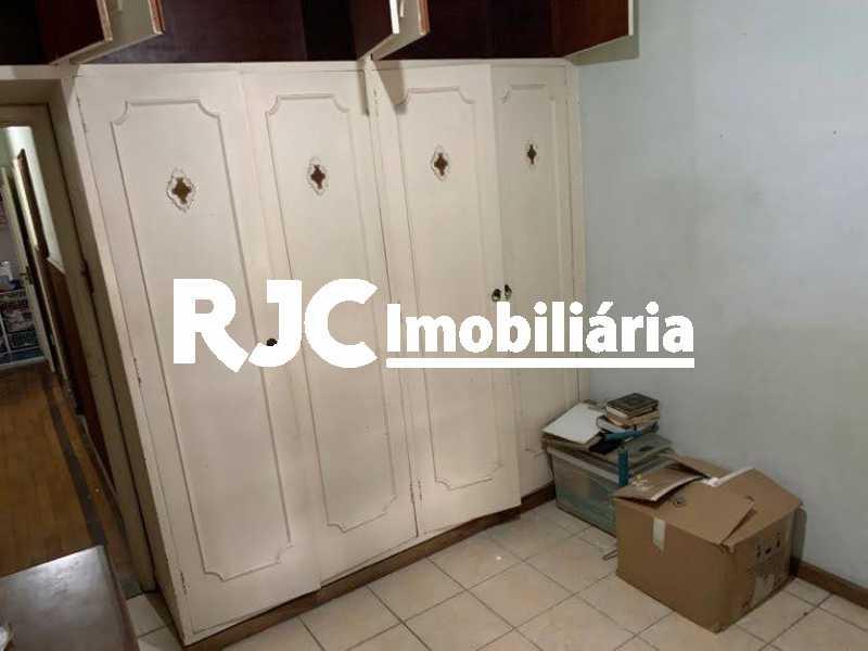 IMG_6626 - Casa 5 quartos à venda Grajaú, Rio de Janeiro - R$ 880.000 - MBCA50074 - 23