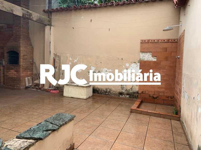 IMG_6628 - Casa 5 quartos à venda Grajaú, Rio de Janeiro - R$ 880.000 - MBCA50074 - 24