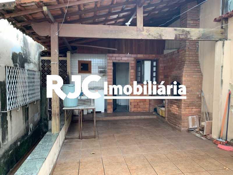IMG_6630 - Casa 5 quartos à venda Grajaú, Rio de Janeiro - R$ 880.000 - MBCA50074 - 25