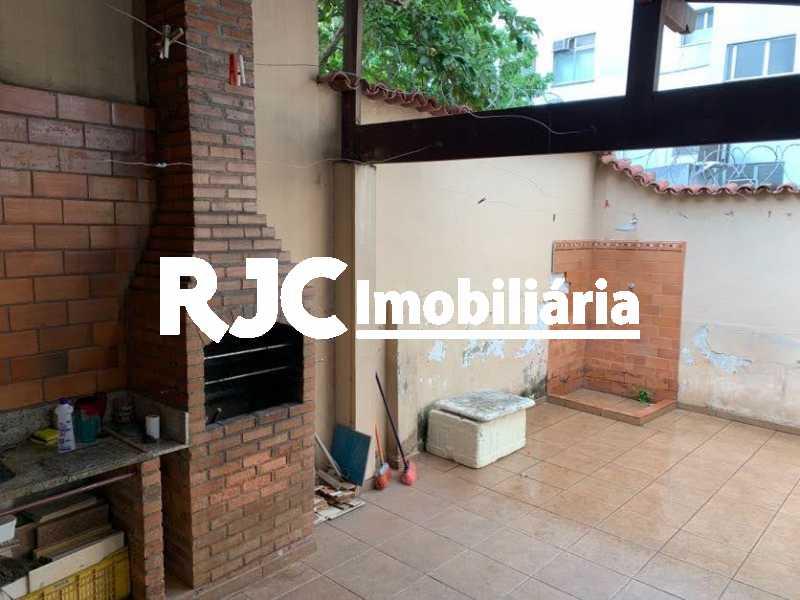 IMG_6632 - Casa 5 quartos à venda Grajaú, Rio de Janeiro - R$ 880.000 - MBCA50074 - 26