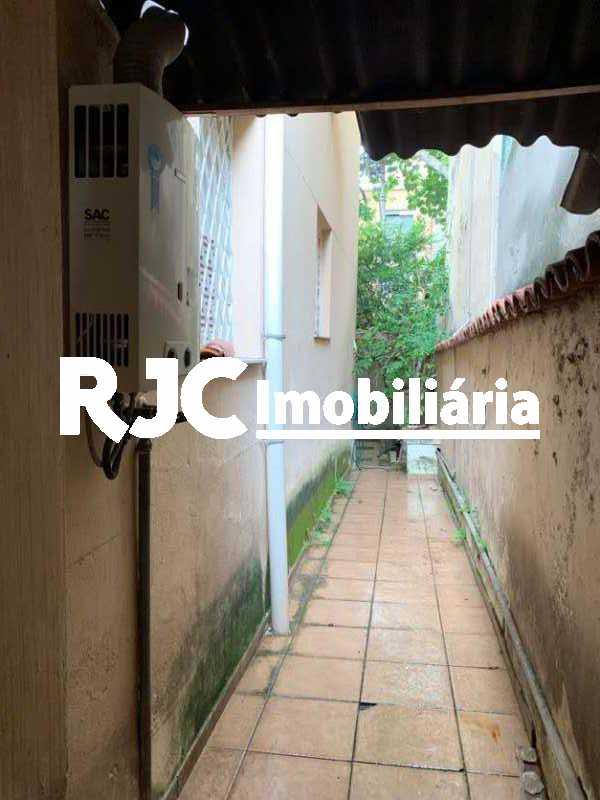 IMG_6634 - Casa 5 quartos à venda Grajaú, Rio de Janeiro - R$ 880.000 - MBCA50074 - 27