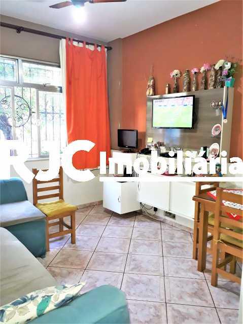 FOTO 3 - Apartamento 2 quartos à venda Rio Comprido, Rio de Janeiro - R$ 320.000 - MBAP24322 - 4
