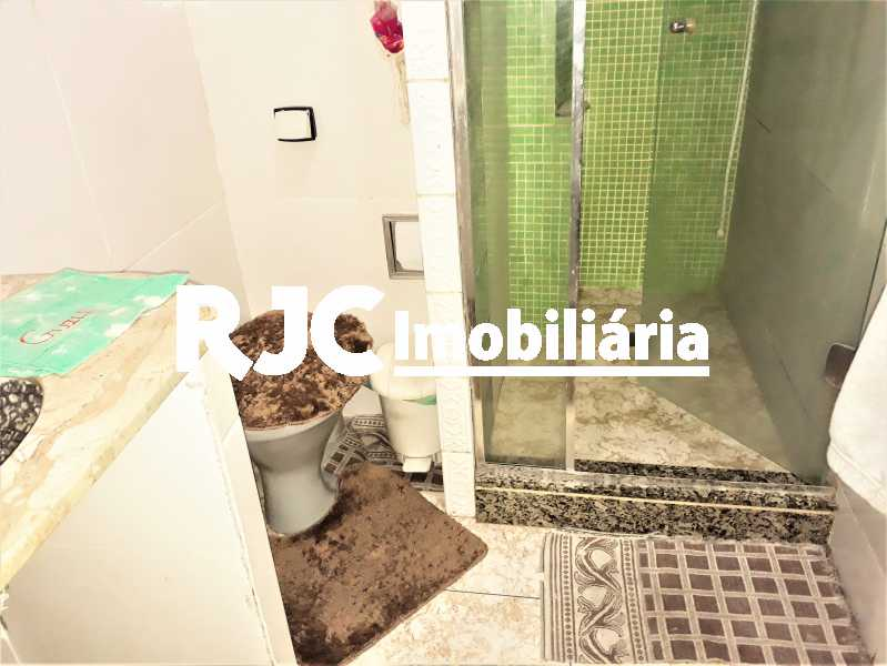 FOTO 5 - Apartamento 2 quartos à venda Rio Comprido, Rio de Janeiro - R$ 320.000 - MBAP24322 - 6