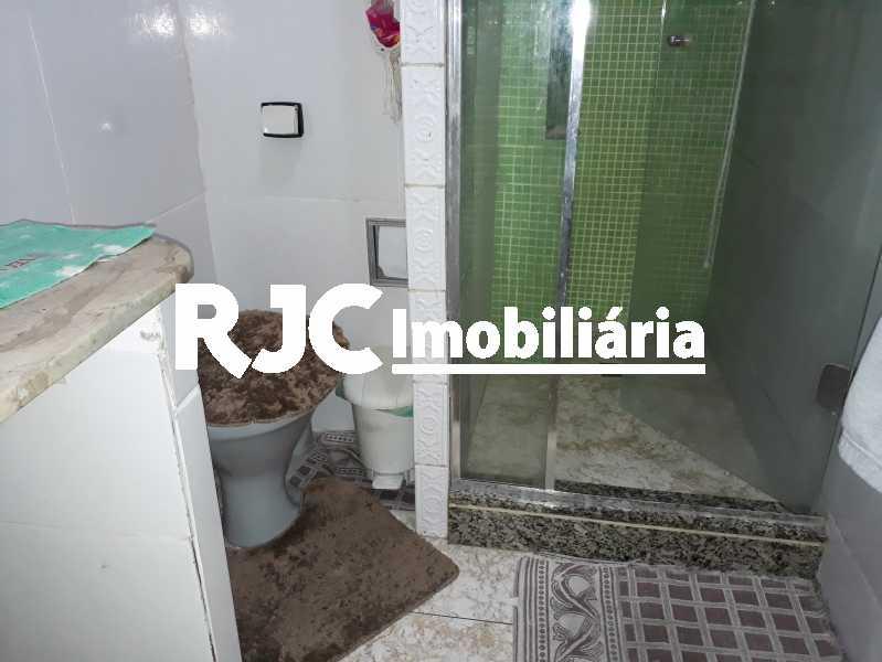 FOTO 6 - Apartamento 2 quartos à venda Rio Comprido, Rio de Janeiro - R$ 320.000 - MBAP24322 - 7