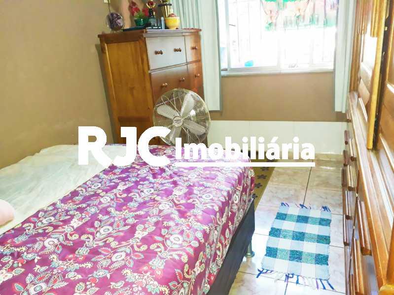 FOTO 7 - Apartamento 2 quartos à venda Rio Comprido, Rio de Janeiro - R$ 320.000 - MBAP24322 - 8