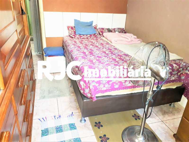 FOTO 8 - Apartamento 2 quartos à venda Rio Comprido, Rio de Janeiro - R$ 320.000 - MBAP24322 - 9
