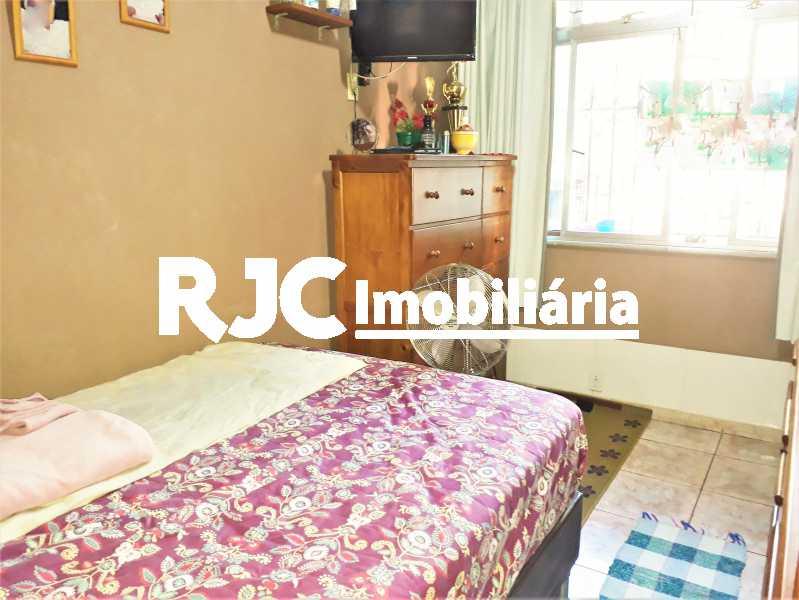 FOTO 9 - Apartamento 2 quartos à venda Rio Comprido, Rio de Janeiro - R$ 320.000 - MBAP24322 - 10