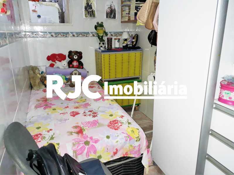 FOTO 10 - Apartamento 2 quartos à venda Rio Comprido, Rio de Janeiro - R$ 320.000 - MBAP24322 - 11