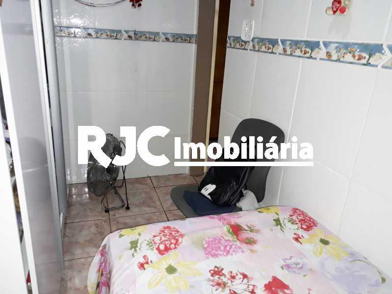 FOTO 12 - Apartamento 2 quartos à venda Rio Comprido, Rio de Janeiro - R$ 320.000 - MBAP24322 - 13