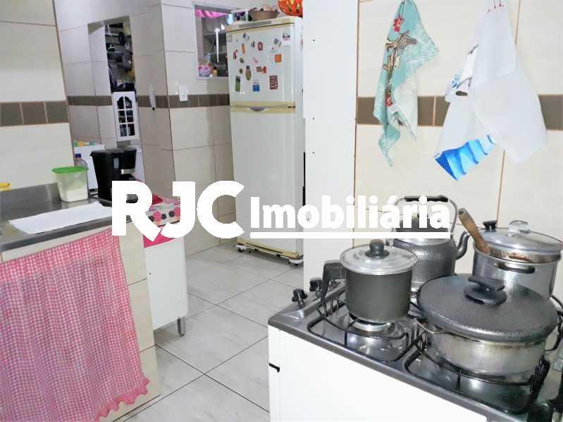FOTO 13 - Apartamento 2 quartos à venda Rio Comprido, Rio de Janeiro - R$ 320.000 - MBAP24322 - 14