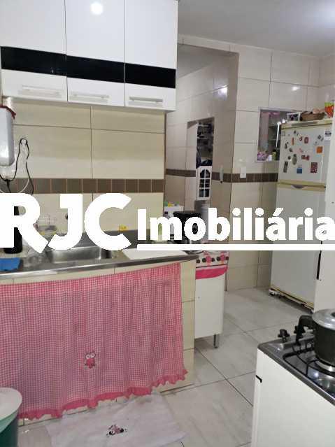 FOTO 14 - Apartamento 2 quartos à venda Rio Comprido, Rio de Janeiro - R$ 320.000 - MBAP24322 - 15