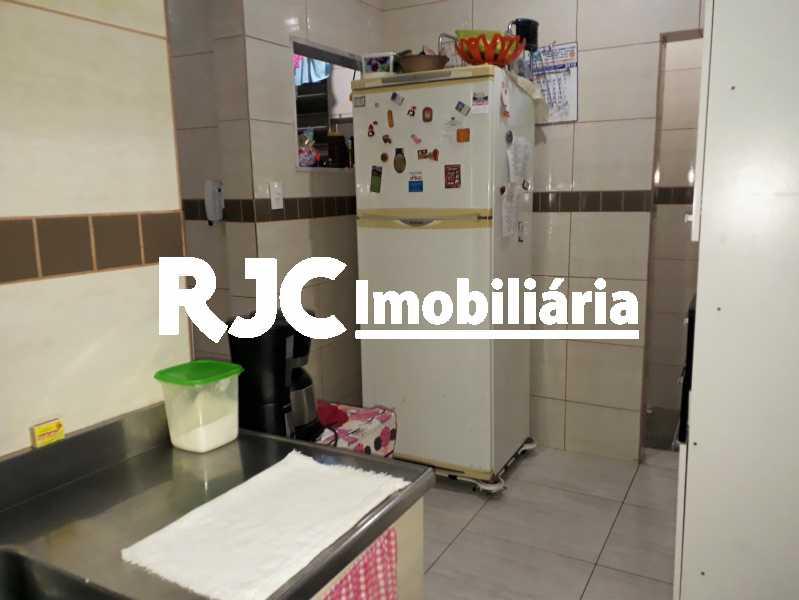 FOTO 16 - Apartamento 2 quartos à venda Rio Comprido, Rio de Janeiro - R$ 320.000 - MBAP24322 - 17