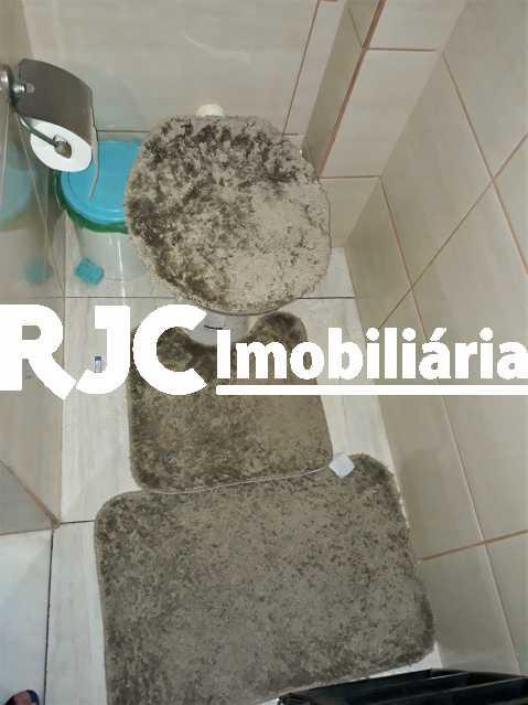 FOTO 18 - Apartamento 2 quartos à venda Rio Comprido, Rio de Janeiro - R$ 320.000 - MBAP24322 - 19