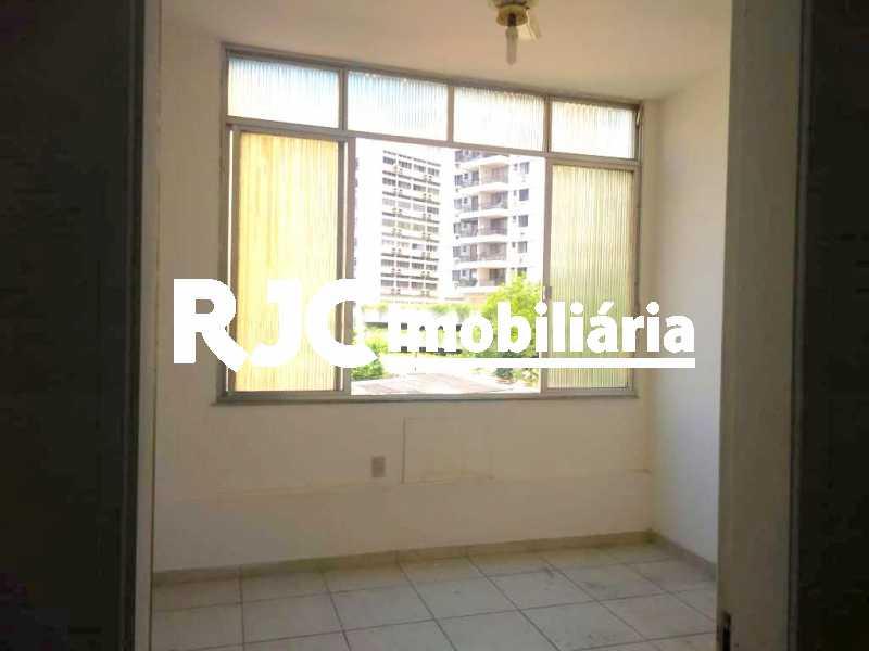 1 - Apartamento 1 quarto à venda Praça da Bandeira, Rio de Janeiro - R$ 250.000 - MBAP10791 - 1