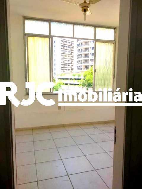 3 - Apartamento 1 quarto à venda Praça da Bandeira, Rio de Janeiro - R$ 250.000 - MBAP10791 - 4