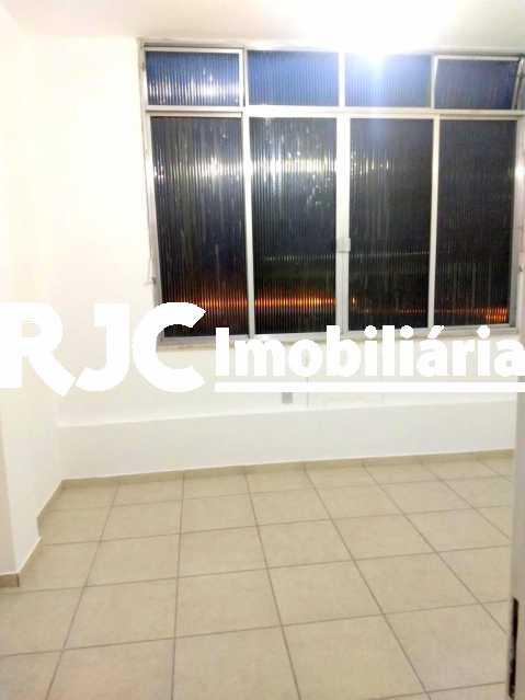 4 - Apartamento 1 quarto à venda Praça da Bandeira, Rio de Janeiro - R$ 250.000 - MBAP10791 - 5