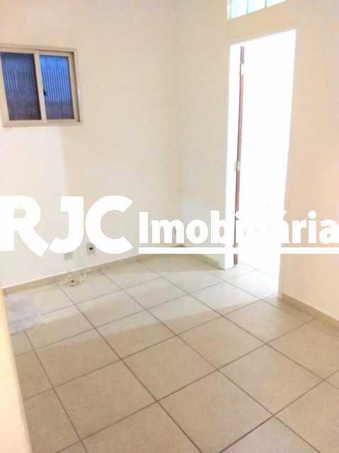 5 - Apartamento 1 quarto à venda Praça da Bandeira, Rio de Janeiro - R$ 250.000 - MBAP10791 - 6