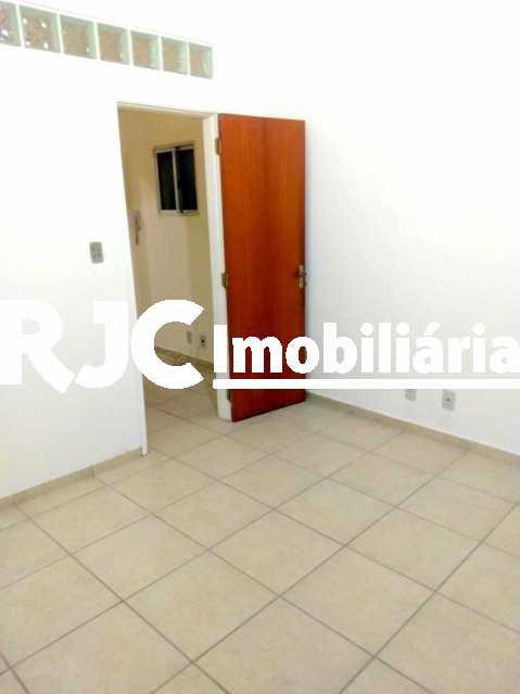 6 - Apartamento 1 quarto à venda Praça da Bandeira, Rio de Janeiro - R$ 250.000 - MBAP10791 - 7