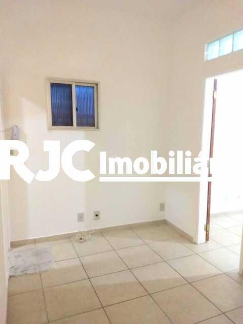 7 - Apartamento 1 quarto à venda Praça da Bandeira, Rio de Janeiro - R$ 250.000 - MBAP10791 - 8