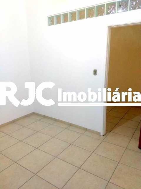 8 - Apartamento 1 quarto à venda Praça da Bandeira, Rio de Janeiro - R$ 250.000 - MBAP10791 - 9