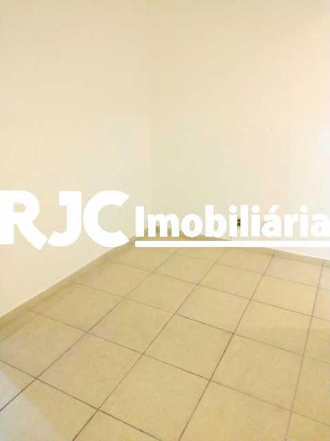 9 - Apartamento 1 quarto à venda Praça da Bandeira, Rio de Janeiro - R$ 250.000 - MBAP10791 - 10