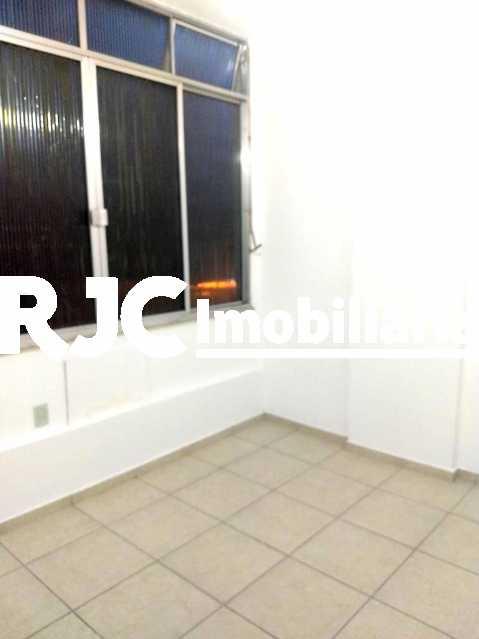 10 - Apartamento 1 quarto à venda Praça da Bandeira, Rio de Janeiro - R$ 250.000 - MBAP10791 - 11