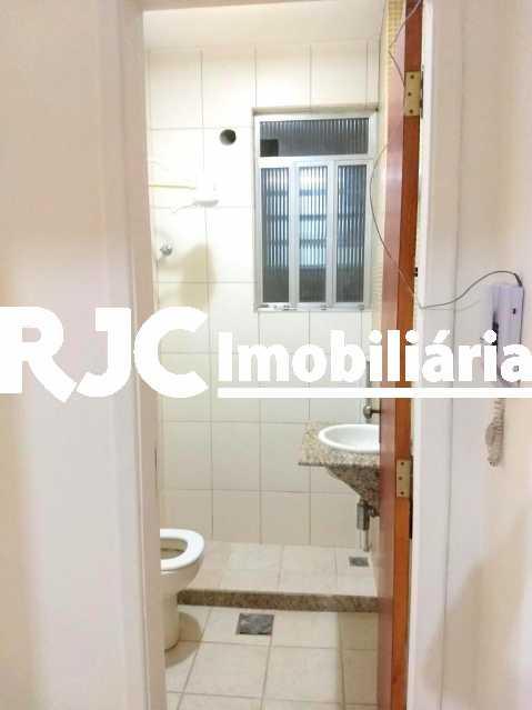 11 - Apartamento 1 quarto à venda Praça da Bandeira, Rio de Janeiro - R$ 250.000 - MBAP10791 - 12
