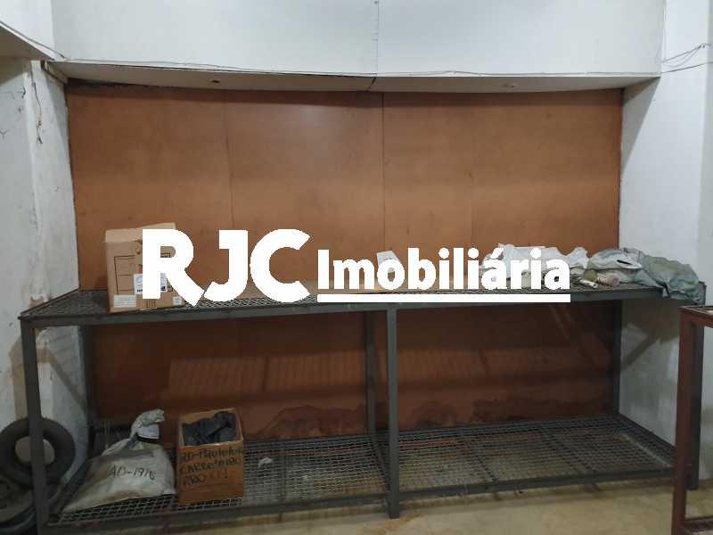 20190820_115434. - Loja 26m² à venda Andaraí, Rio de Janeiro - R$ 125.000 - MBLJ00063 - 1
