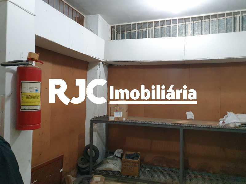 20190820_115709. - Loja 26m² à venda Andaraí, Rio de Janeiro - R$ 125.000 - MBLJ00063 - 3