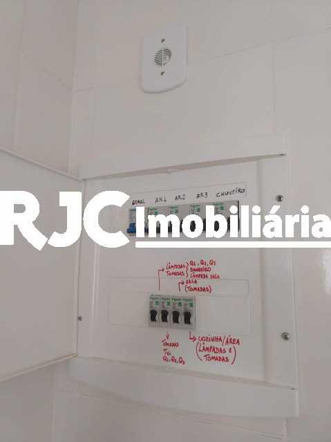IMG-20200518-WA0031 - Apartamento 3 quartos à venda Engenho Novo, Rio de Janeiro - R$ 250.000 - MBAP32725 - 4