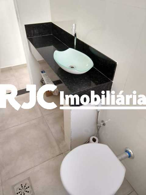 IMG-20200518-WA0046 - Apartamento 3 quartos à venda Engenho Novo, Rio de Janeiro - R$ 250.000 - MBAP32725 - 14