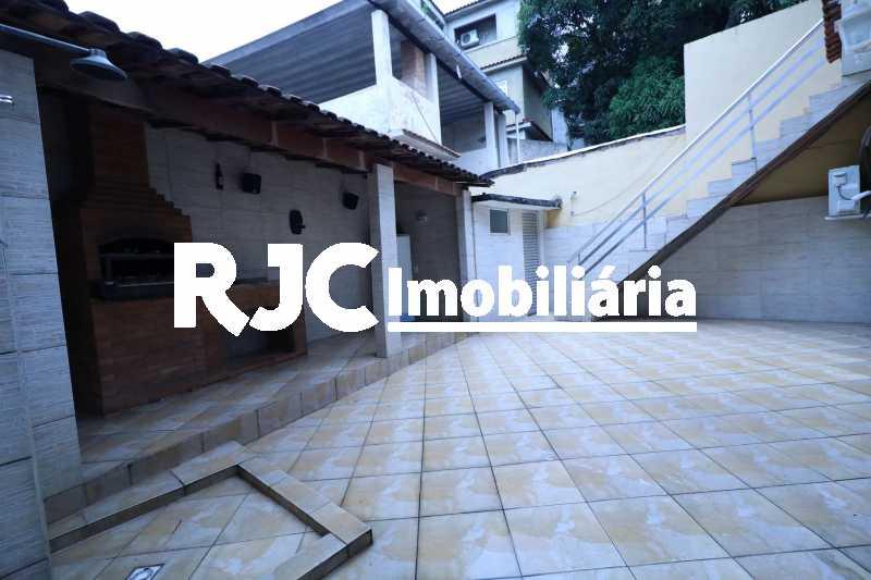 2 - Casa 3 quartos à venda Irajá, Rio de Janeiro - R$ 550.000 - MBCA30179 - 3