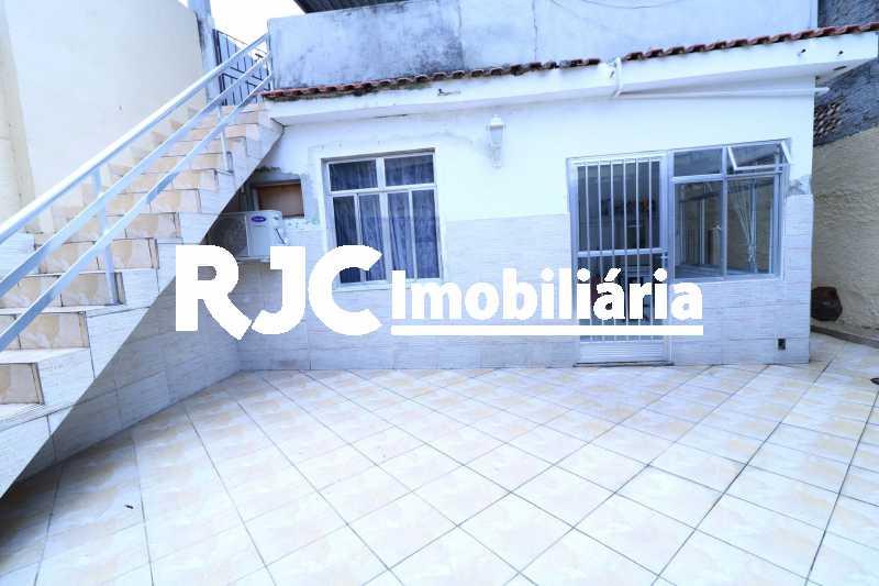 4 - Casa 3 quartos à venda Irajá, Rio de Janeiro - R$ 550.000 - MBCA30179 - 5