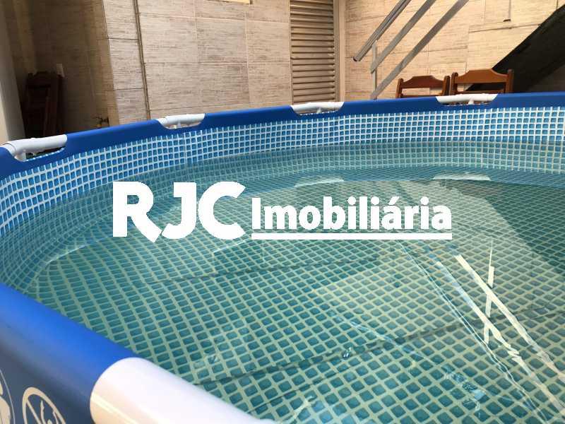5. - Casa 3 quartos à venda Irajá, Rio de Janeiro - R$ 550.000 - MBCA30179 - 6
