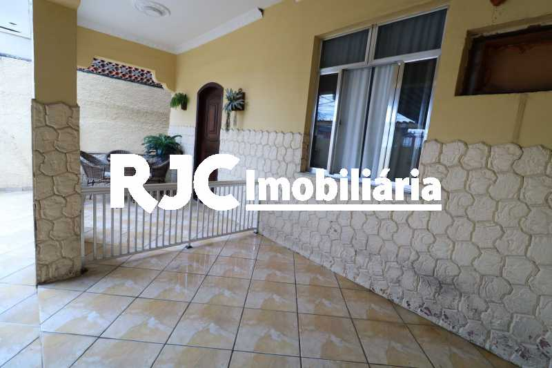 6 - Casa 3 quartos à venda Irajá, Rio de Janeiro - R$ 550.000 - MBCA30179 - 7