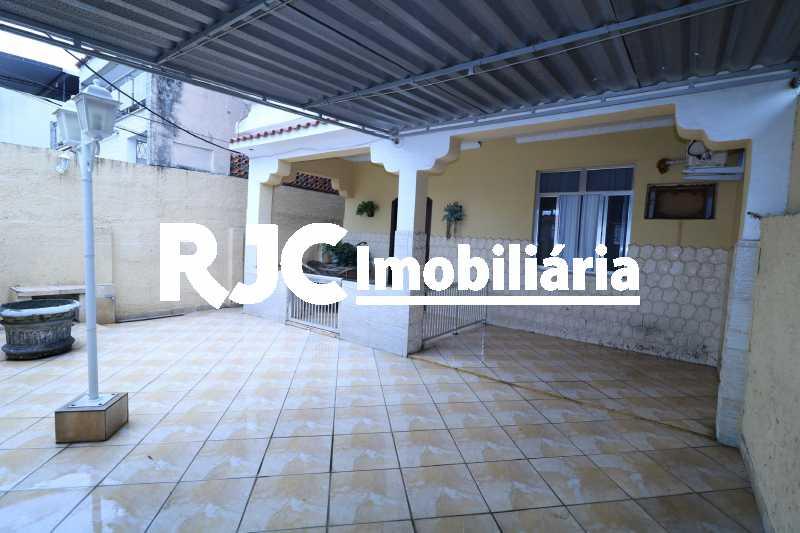 7 - Casa 3 quartos à venda Irajá, Rio de Janeiro - R$ 550.000 - MBCA30179 - 8