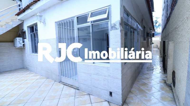 8 - Casa 3 quartos à venda Irajá, Rio de Janeiro - R$ 550.000 - MBCA30179 - 9