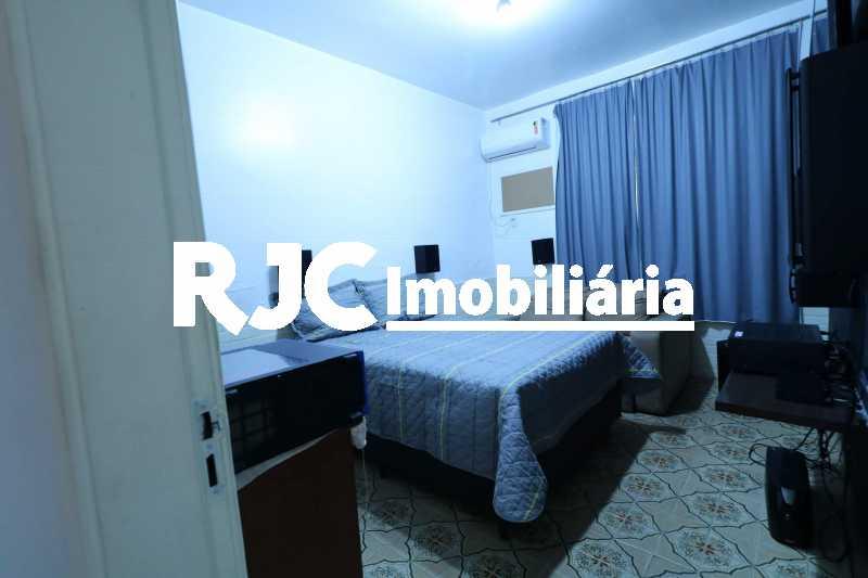 9 - Casa 3 quartos à venda Irajá, Rio de Janeiro - R$ 550.000 - MBCA30179 - 10