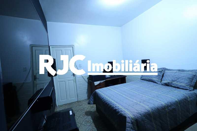 10 - Casa 3 quartos à venda Irajá, Rio de Janeiro - R$ 550.000 - MBCA30179 - 11