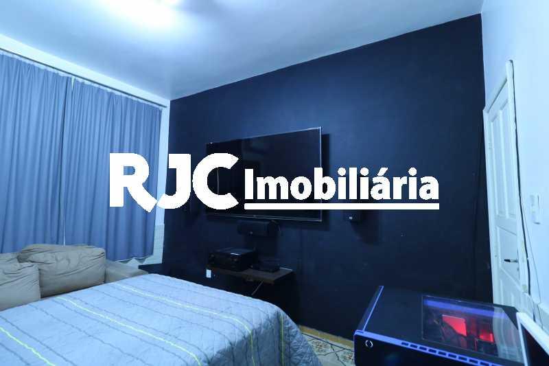 12 - Casa 3 quartos à venda Irajá, Rio de Janeiro - R$ 550.000 - MBCA30179 - 13