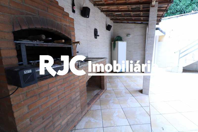 13 - Casa 3 quartos à venda Irajá, Rio de Janeiro - R$ 550.000 - MBCA30179 - 14