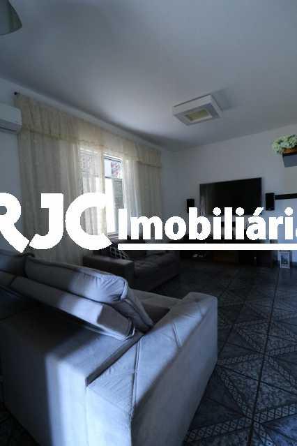 14 - Casa 3 quartos à venda Irajá, Rio de Janeiro - R$ 550.000 - MBCA30179 - 15