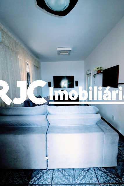 15 - Casa 3 quartos à venda Irajá, Rio de Janeiro - R$ 550.000 - MBCA30179 - 16