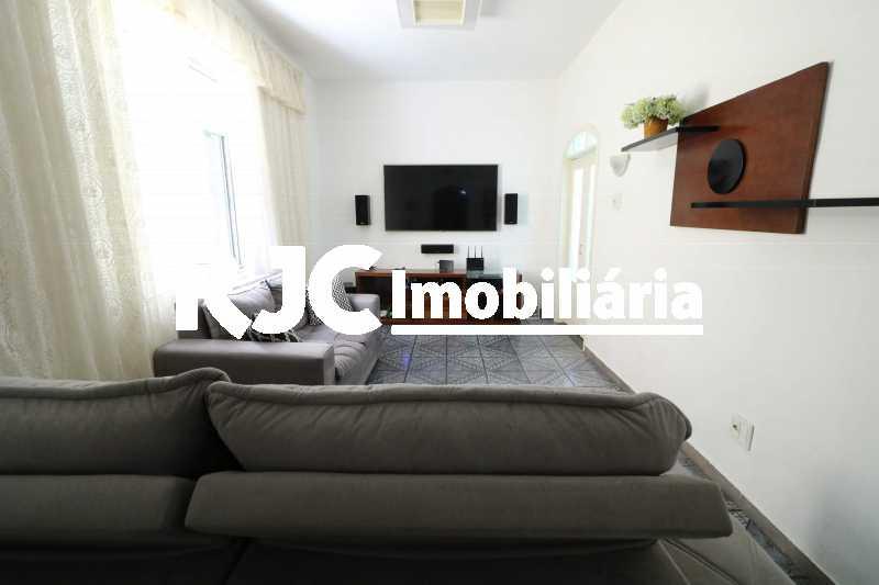 16 - Casa 3 quartos à venda Irajá, Rio de Janeiro - R$ 550.000 - MBCA30179 - 17
